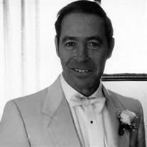 Lloyd Allen Clarkson