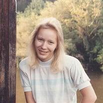 Brenda Joyce Wyrick