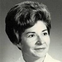 Nancy D. McIntosh
