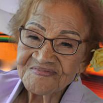 Maria Micaela Munoz