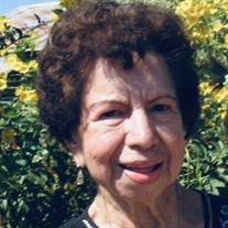Henriette Lozoya Longoria