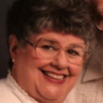 "Jacqueline ""Jackie"" Kelley"