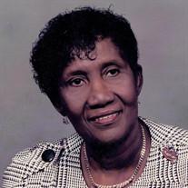 Gloria Delrose Cornwall