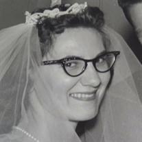 Virgie Kay Lewis