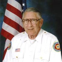 Ret. Fire Capt. James Robert Pilkinton