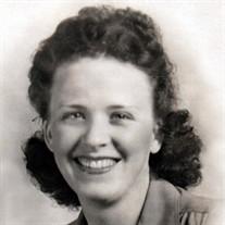 Margaret L. Nichols Wells