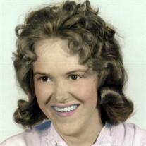 "Betty Jean ""Barefoot Betty"" Whitehead"