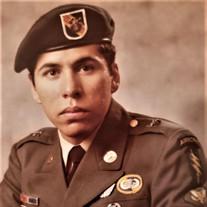 Johnny Espinosa