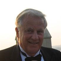 Nicholas James Bonamo