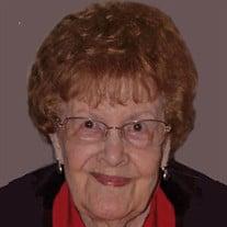 Rozella M. Grassmeyer