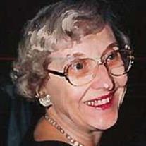 Adele Bozeman