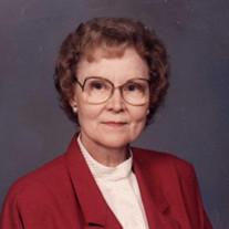 Karen M Clatterbuck