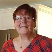 Carol Ann Hetzler