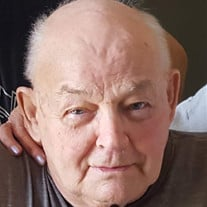 Joseph D. Radlinger Sr.