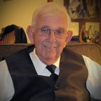 Mr. C. Herbert Carlson