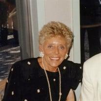 Mrs. Jeanette Elizabeth Kidd