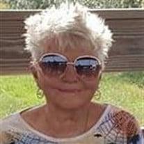 Marjorie Ann Fox