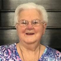 """Mrs. Myrtle """"Ruth"""" Hannah"""