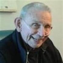 Eugene Godfrey