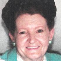 Marjorie  L. (Bailey) Montanaro