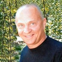 Lawrence M. Fain