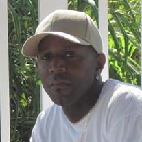 Mr.  Derrick D.  Long