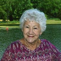 Patsy Ann Grimes