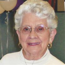 Gladys W Johnson