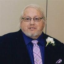 Mark Kraig Penner