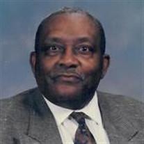 MR. ABE SOLOMON III