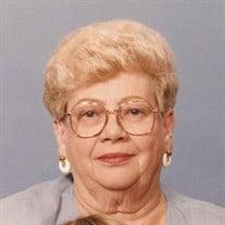 Marlene L.  Vetter