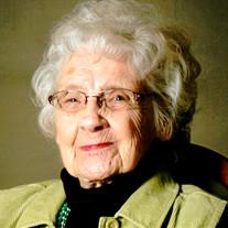 Ruth M. Barnard