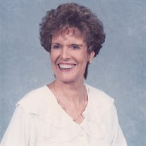 Barbara June Wilhoit