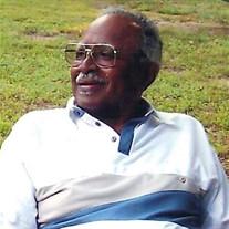 Clarence Bernard Miles Sr.