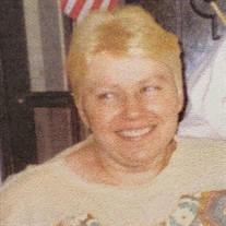 Margaret Gaynell Coleman