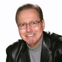 Robert Dobrin