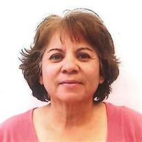 Orlinda Lourdes Acuna