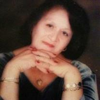 Isabel M. Garcia