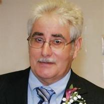 Thomas A. Vankirk