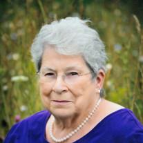 Dolores Marie LaFave