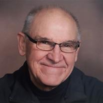Mr. Gabor Joseph Gaug
