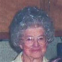 Joyce Marie Vegas Leaber