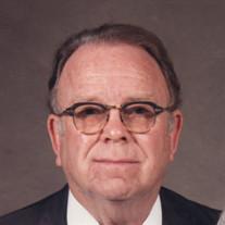 James Edward King