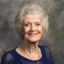 Marjorie Napier