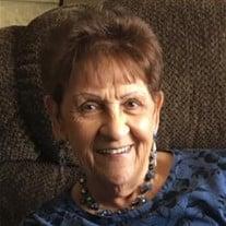 Victoria Joan Hull