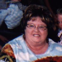Judy Ann Patrick