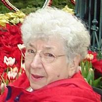 Betty Jane Murphy