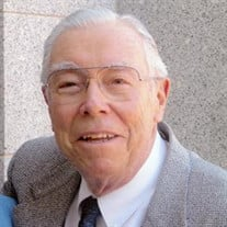 Douglas Hugh Parker
