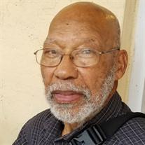 Charles Alfred James