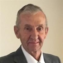Perry  Vaughan Spackman